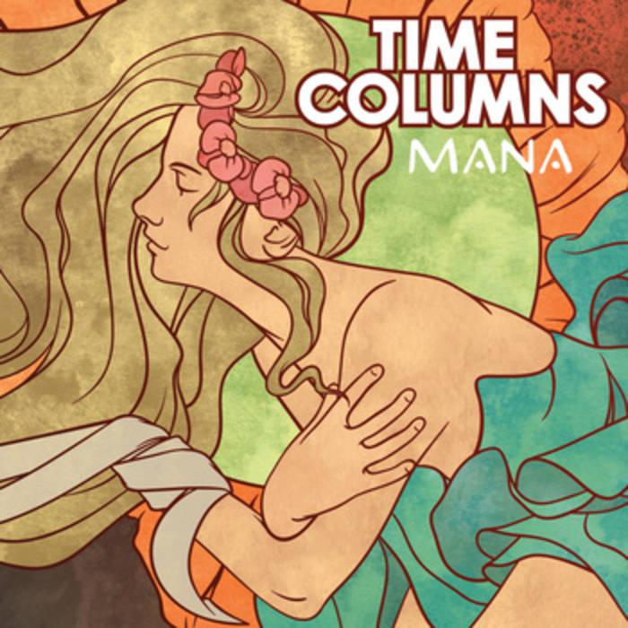 Mana cover art