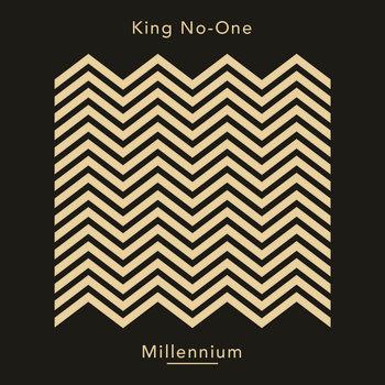 MILLENNIUM EP cover art