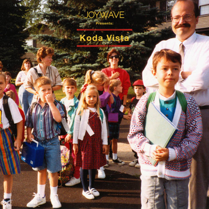 Koda Vista cover art
