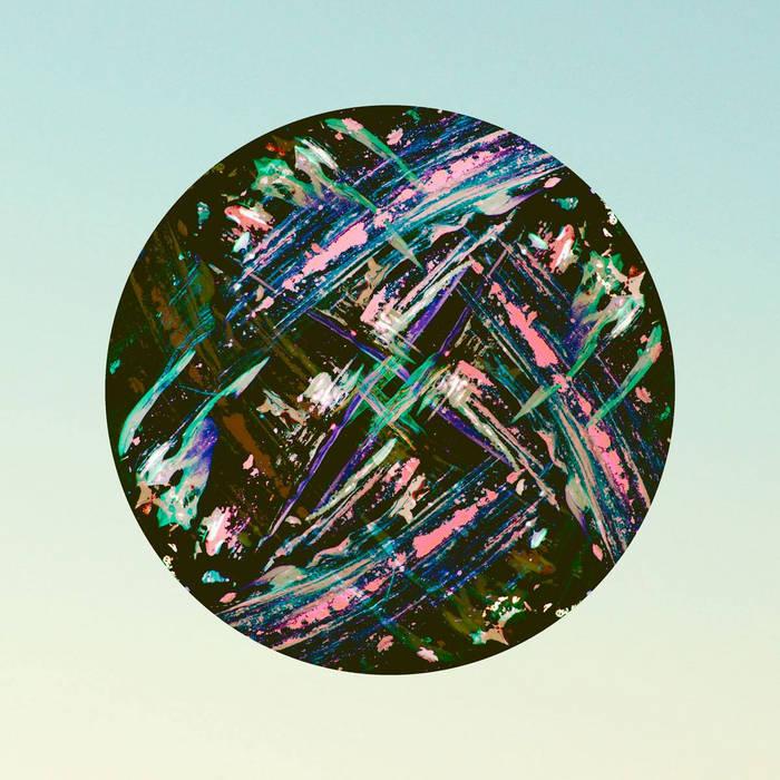 Tropic Circles cover art