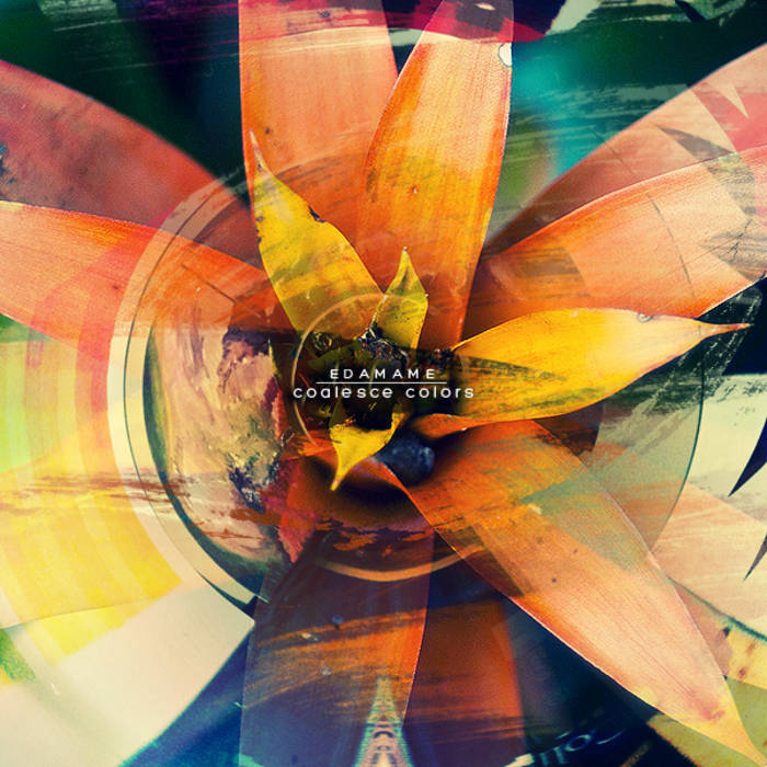 Coalesce Colors cover art