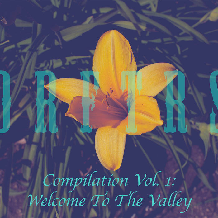 Compilation Vol.1: Welcome To The Valley cover art