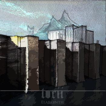 Elabrynth cover art