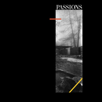 Passions cover art