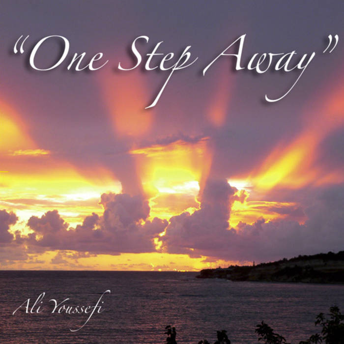 One Step Away cover art