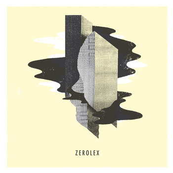 Zerolex EP cover art