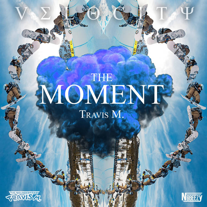 Moment (Velocity) [Prod. By N0BEEZY] cover art