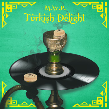 Turkish Delight cover art