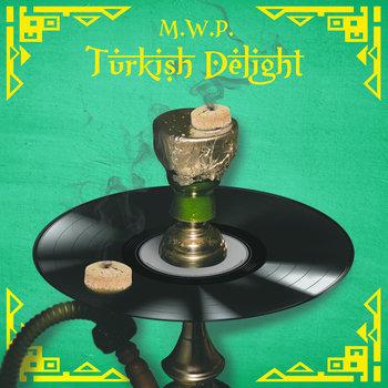 Turkish Delight cover art