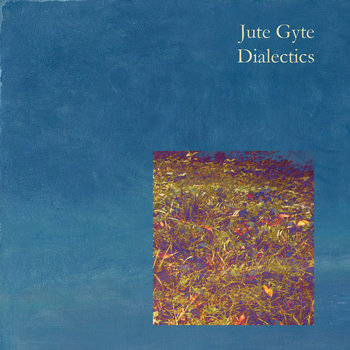 Dialectics cover art