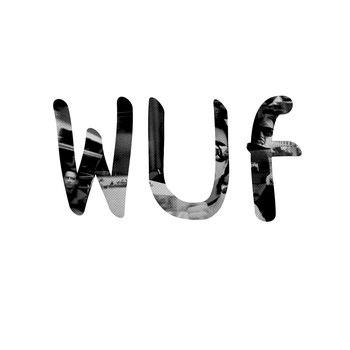 WUF cover art