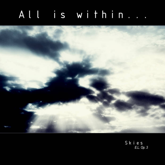 Skies cover art