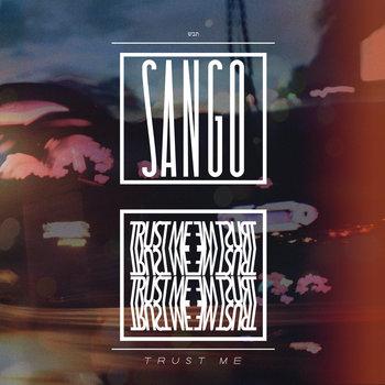 Trust Me EP cover art
