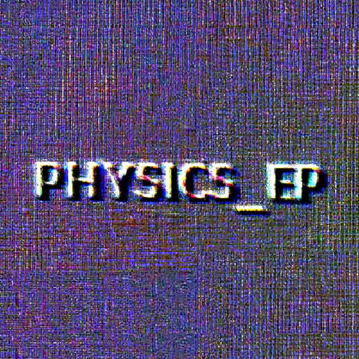 Physics_EP cover art