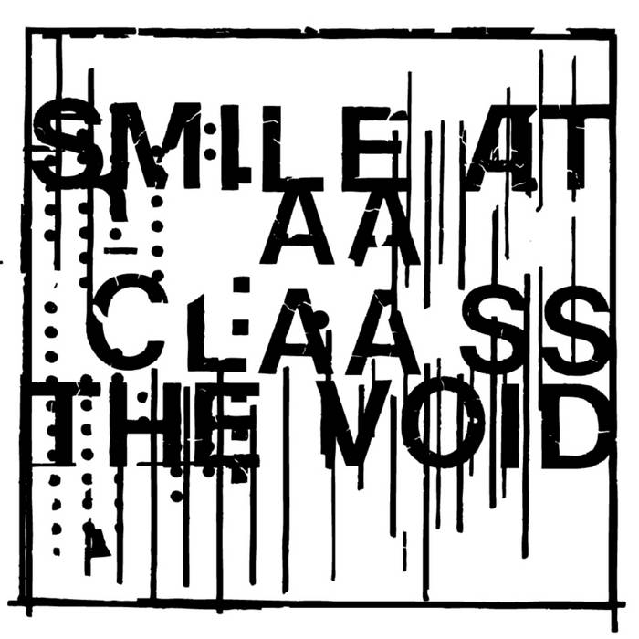 SMILE AT THE VOID - EP cover art