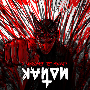 O Diavolos Se Thelei cover art