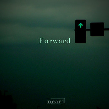 Forward EP cover art