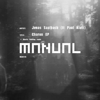Charon EP cover art