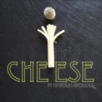 String Cheese cover art