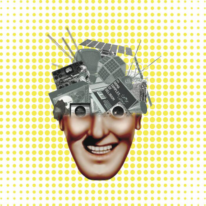 Samples of Delirium cover art