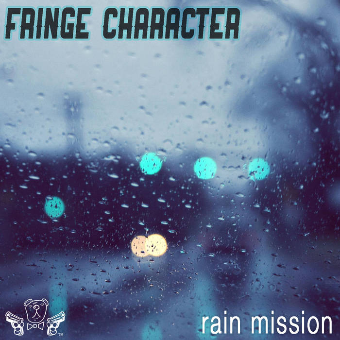 Rain Mission cover art