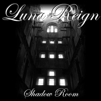 Shadow Room (NEW ALBUM) cover art