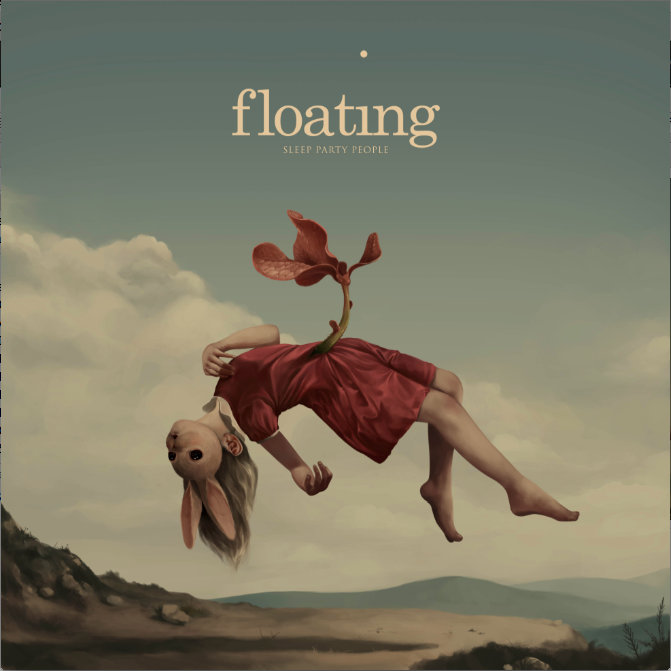 Floating | Blood and Biscuits