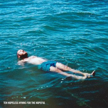 Ten Hopeless Hymns for the Hopeful cover art