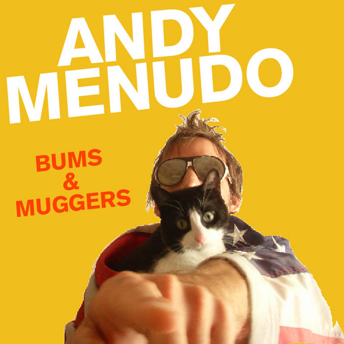 Bums & Muggers cover art