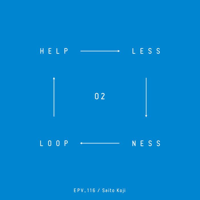 Helplessness Loop_02 cover art