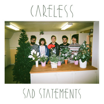 Sad Statements cover art