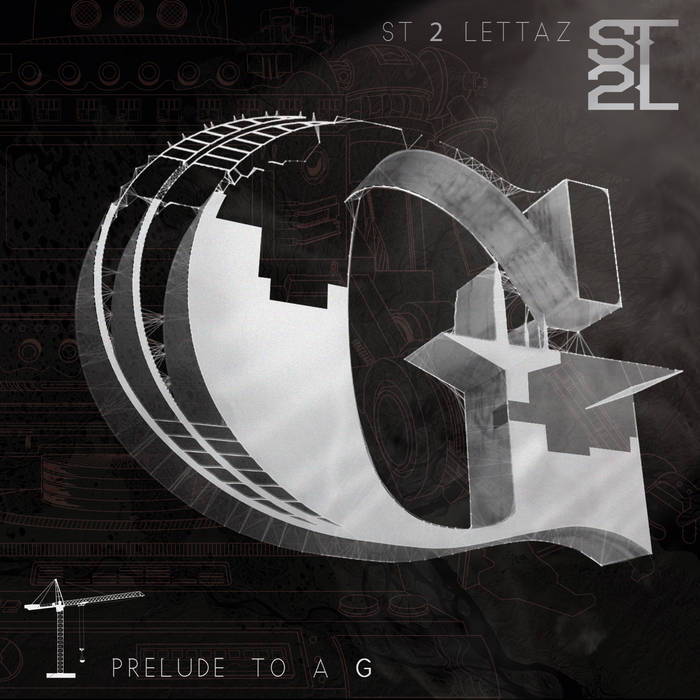 Prelude... To The G cover art
