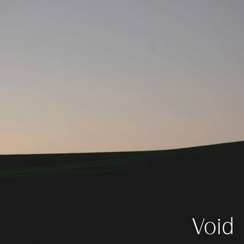 Void cover art