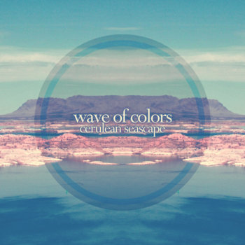 Cerulean Seascape cover art