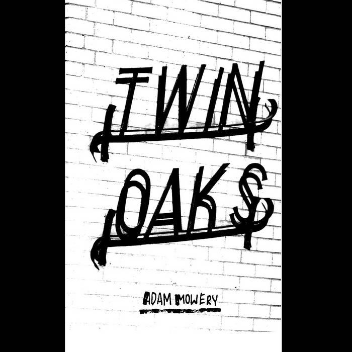 Twin Oaks cover art