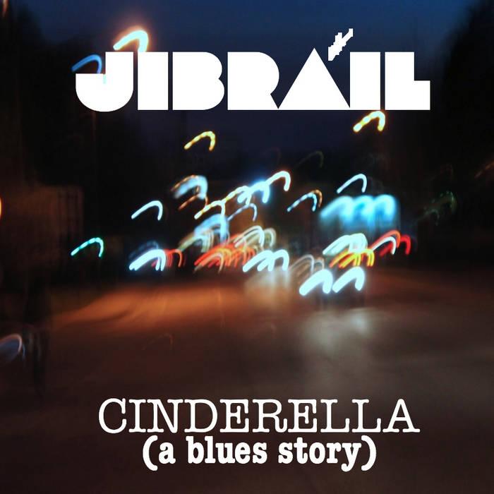 Cinderella Blues cover art