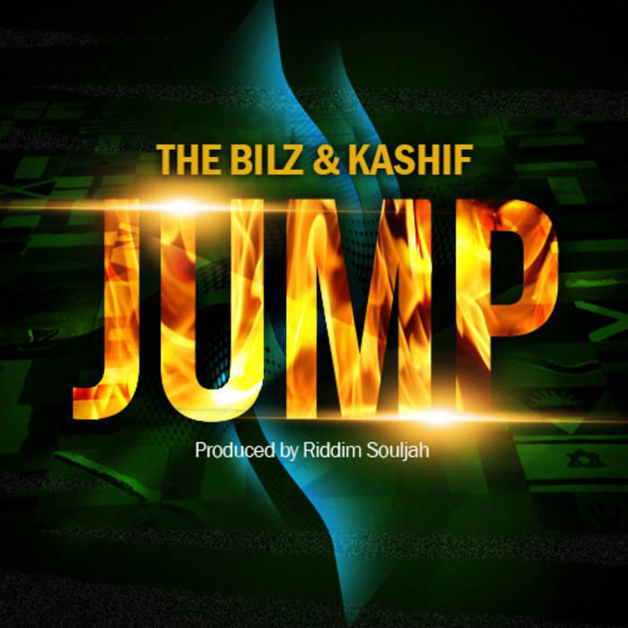 Jump cover art