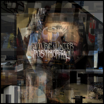POSTMORTAL cover art