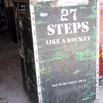27 Steps cover art
