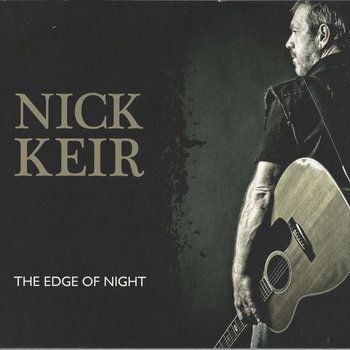 The Edge of Night cover art
