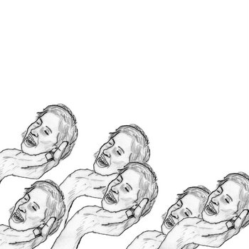 Heads! Heads! Heads! cover art