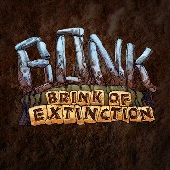 Bonk: Brink of Extinction UST cover art