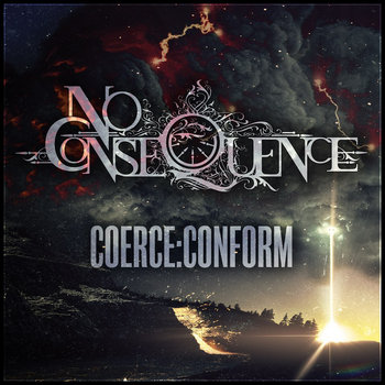 Coerce:Conform cover art