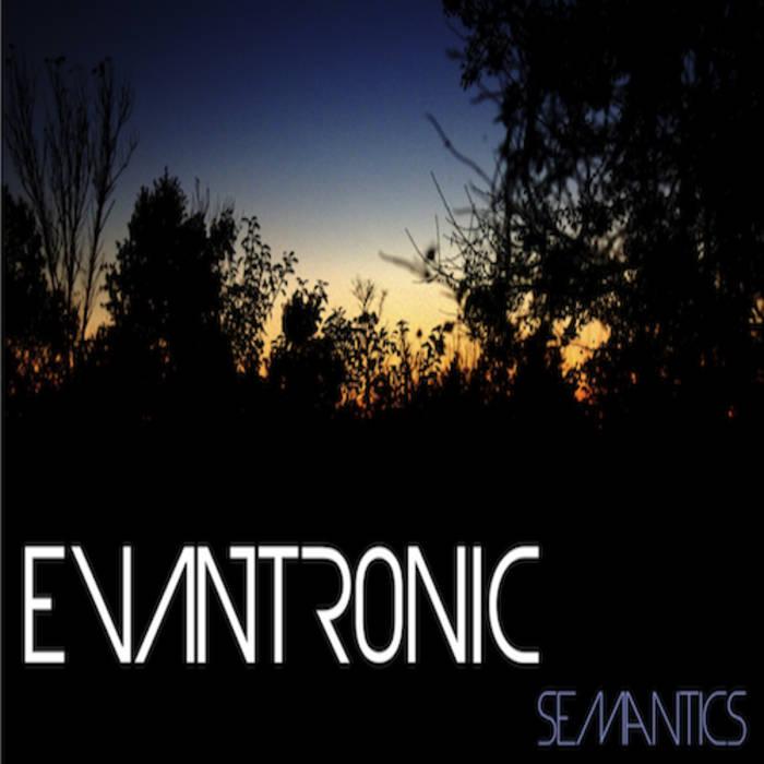 Semantics cover art