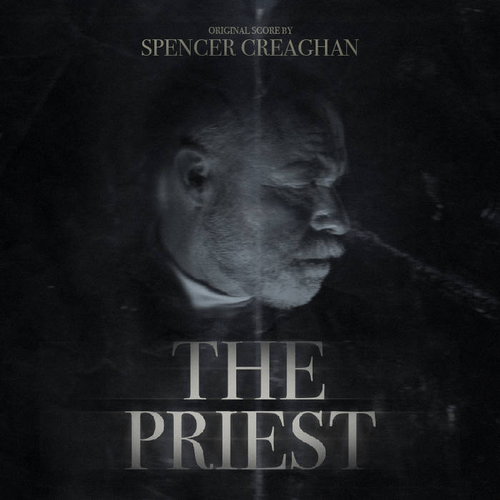 The Priest - Original Soundtrack cover art