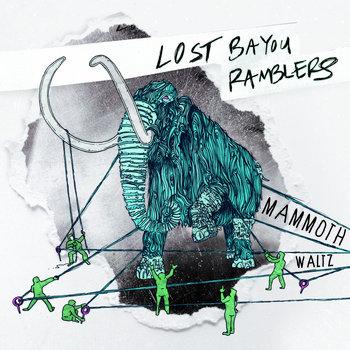 Mammoth Waltz cover art