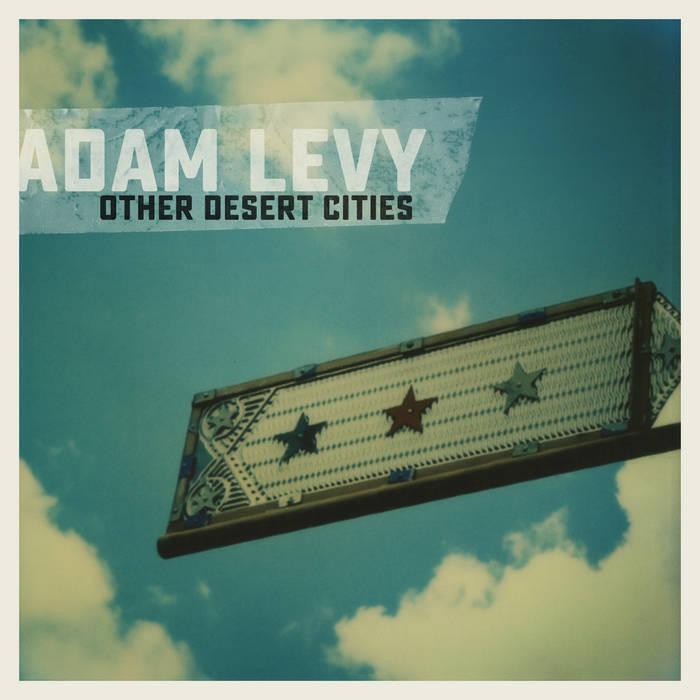Other Desert Cities cover art