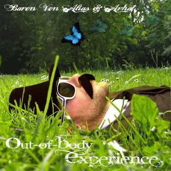 Out-of-Body Experience cover art