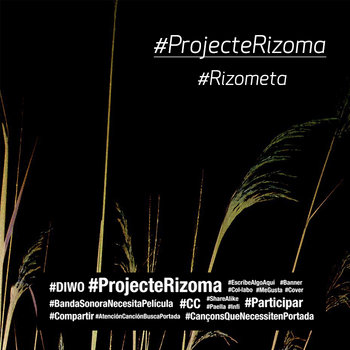 #Rizometa cover art