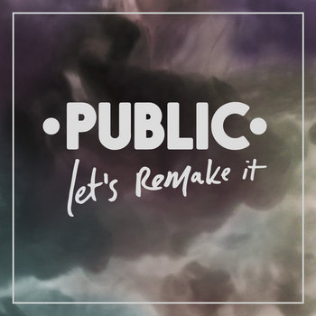 Let's Remake It cover art